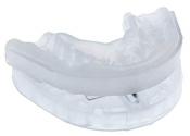 Tomed Somnoguard AP 2 Zahnschiene Anti-Schnarchschiene Protrusionsschiene im Set mit Ratgeber